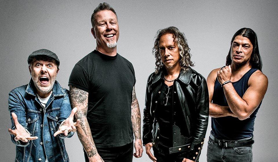 Master of Puppets dos Metallica- A história de um disco clássico do metal - ibitipoca blues