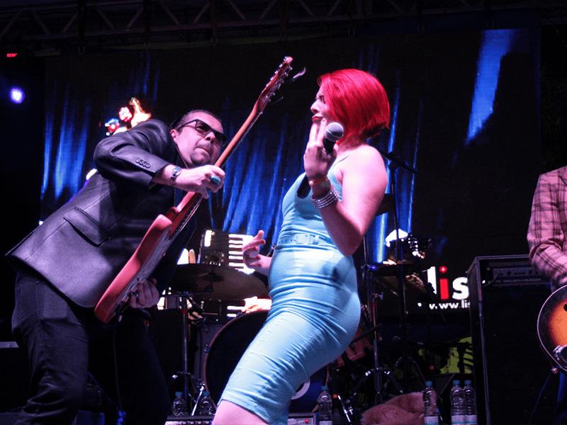 Foto 6 festival ibitipoca blues