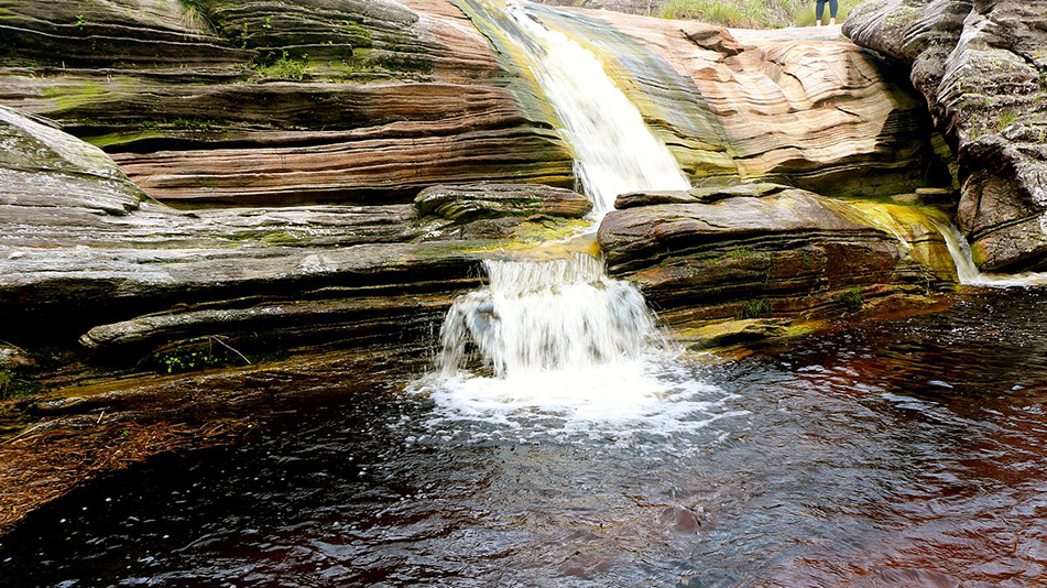 cachoeira-da-ducha ibitipoca