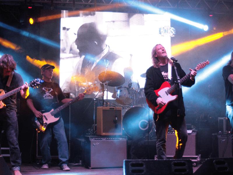 foto 2 festival ibitipoca blues
