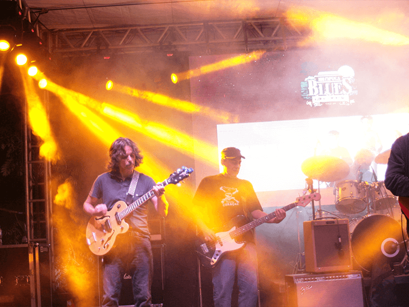 foto 4 festival ibitipoca blues