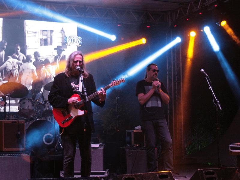 palco 2 ibitipoca blues