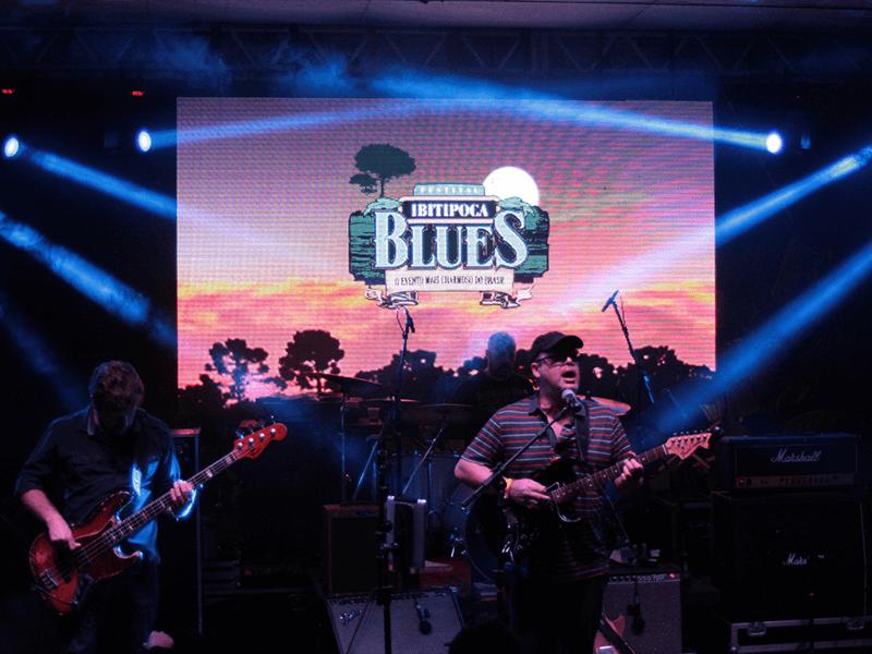 palco ibitipoca blues