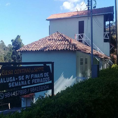 Casa Cantinho da Serra