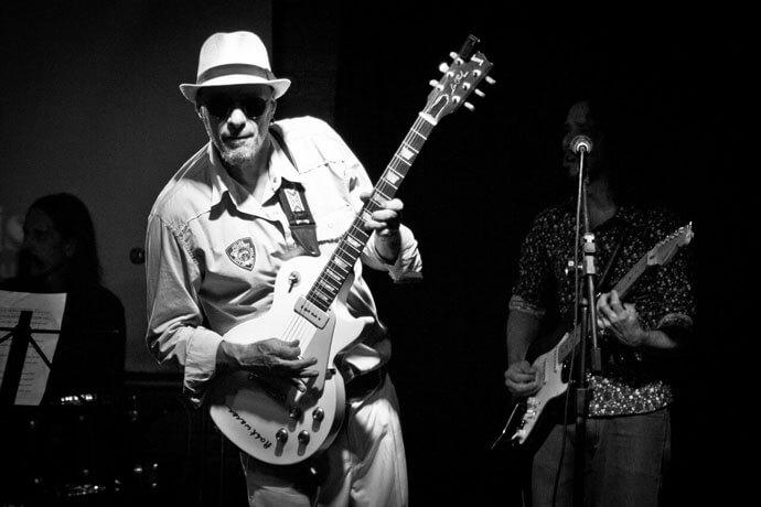 Danny-Vincent,-Álamo-Leal-e-Blues-Grooves